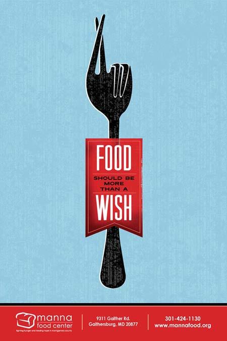 Fork Poster