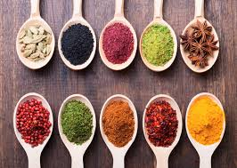 spices - food