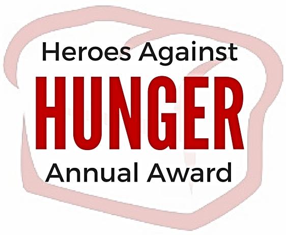 Heroes Against Hunger Logo