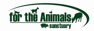 for the Animals sanctuary