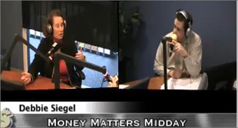 Deb on Money Matters