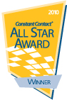 2010 All Star Award Logo
