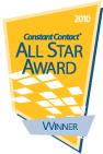 2010 All Star Award Logo