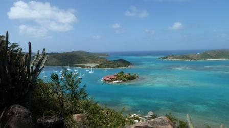 Where in the BVI is this?