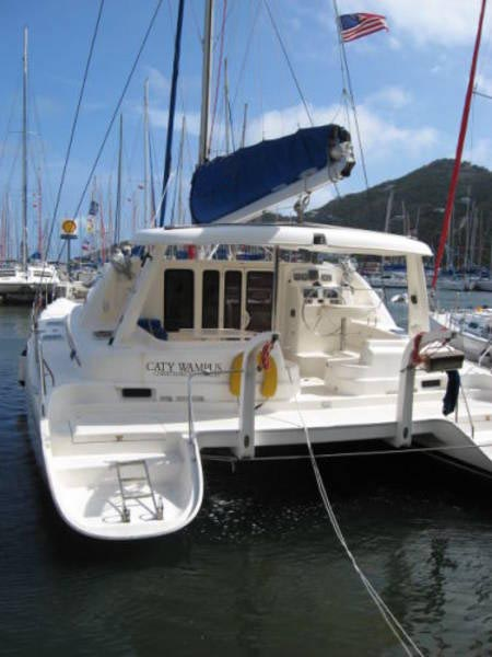 Newsletter April 2015 Conch Charters