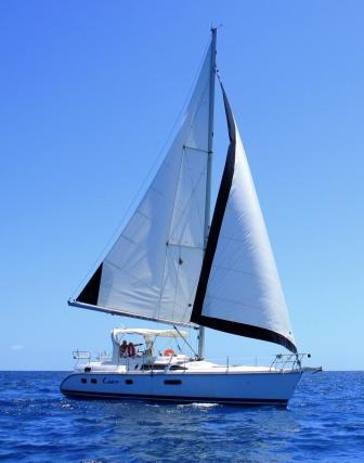 Ciao Sailing