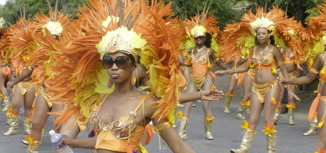 Emancipation festival