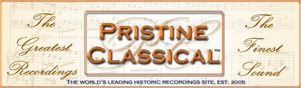Pristine Classical header