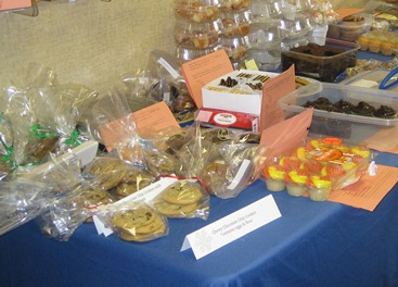 FPA Bake Sale