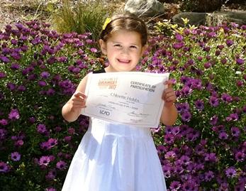 Chloette's Award