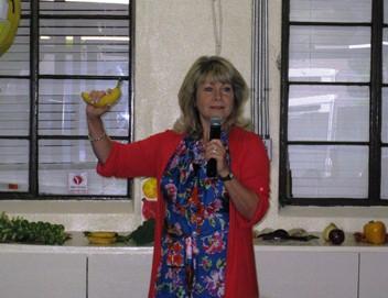Leslie Kaye