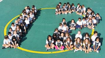 The Kindergarten Graduates of 2012