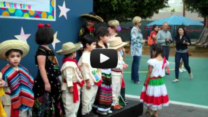 Multi-Cultural Day Video