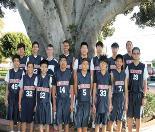 Boys Tri-Way Basketball