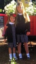 Elle and Laney F.