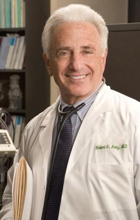 Dr. Robert Katz