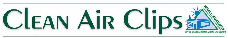 Clips w logo