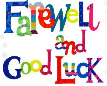 how to say good luck tonight in french