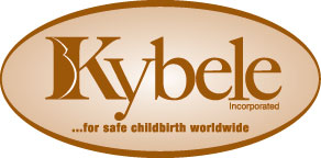 Kybele Logo - Click Here to Learn More.
