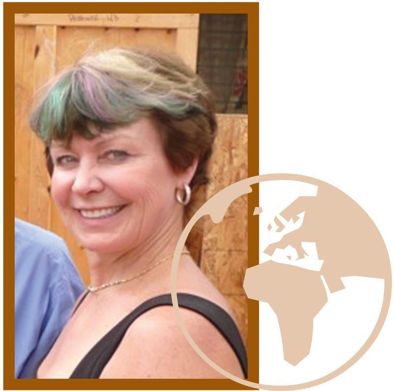 Wendy Gore Hickman