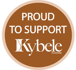 I Want To Support Kybele.