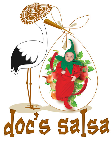 Salsa Doc Logo