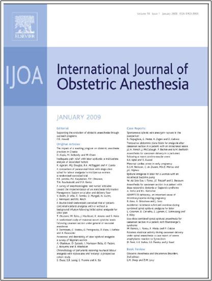 IJOA Image