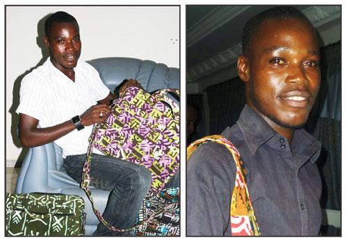 Kwabena Opoku Images