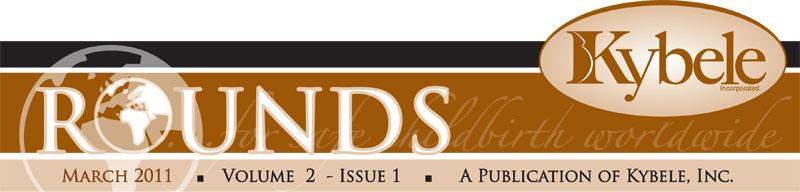 Rounds - Kybele's Online Newsletter