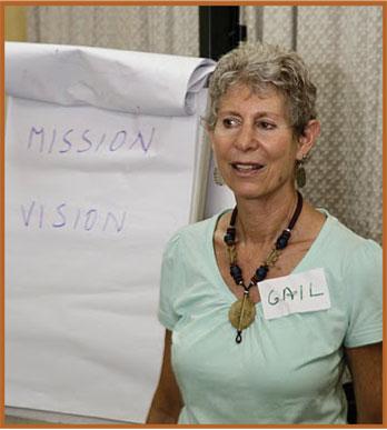 Gail Hollander 1