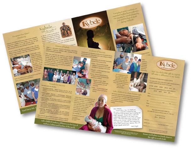 Kybele 2011 Brochure
