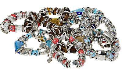 Kybele bracelets