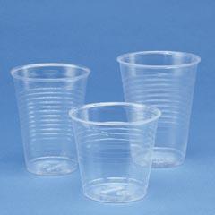 bio clear cups