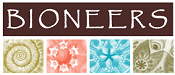 Bioneers - artwork graciously shared by Diane Rigoli