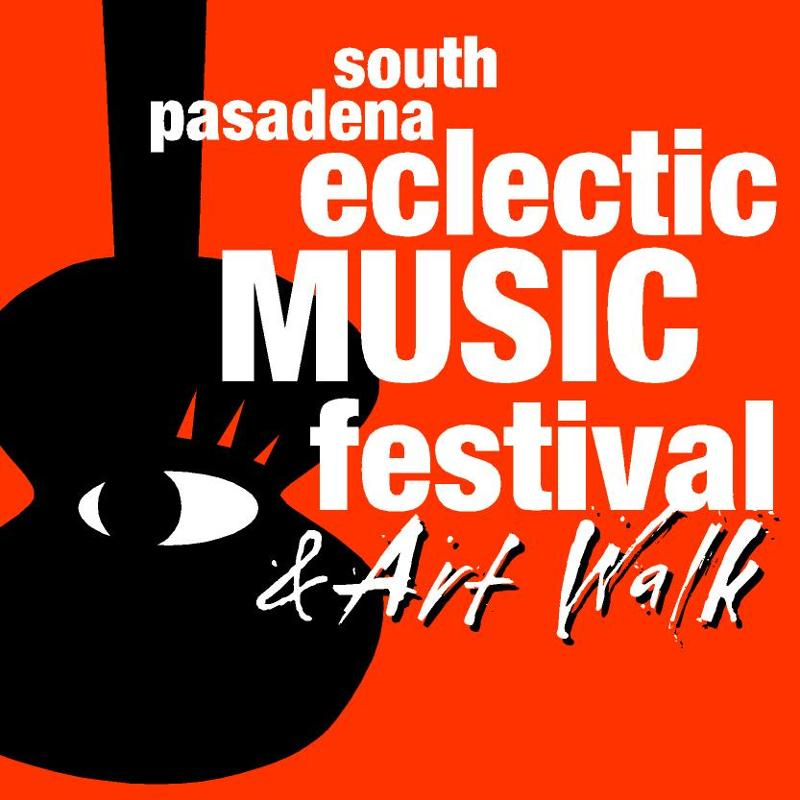Eclectic Music Festival and Art Walk