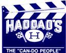 Haddad Logo