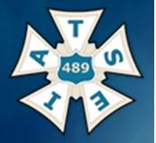 IATSE Local 489 Logo