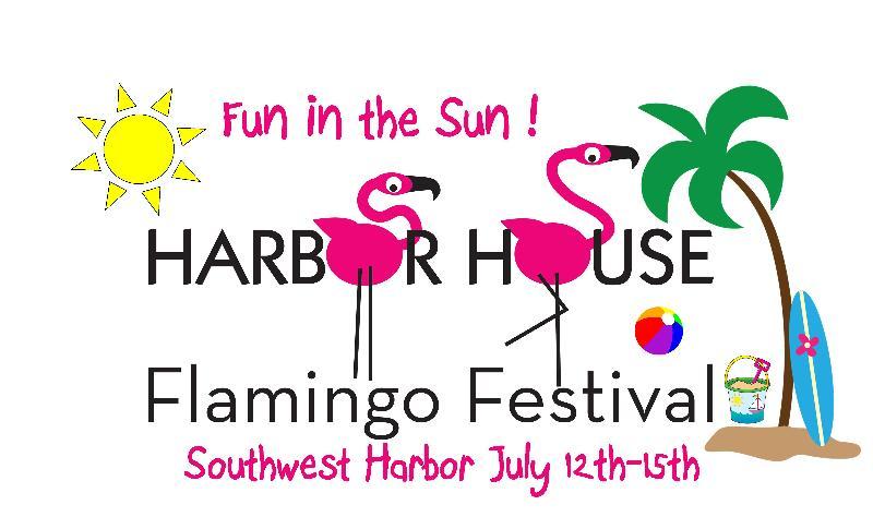Flamingo 2013