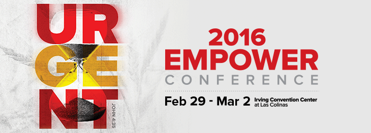 2016 Empower Conference