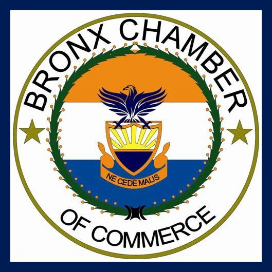 Bronx Chamber Logo