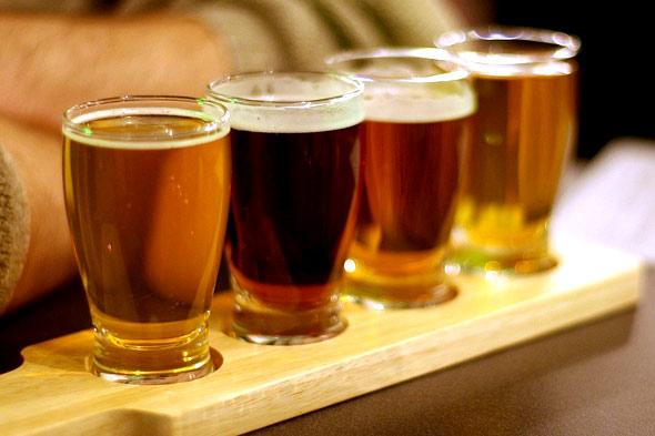Craft Beer  Draft Beers On Sale