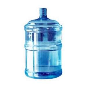 Water bottle - 5 gallon