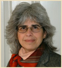 Joyce S. Kaye, The Computer Spirit