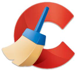 Logo - CCleaner
