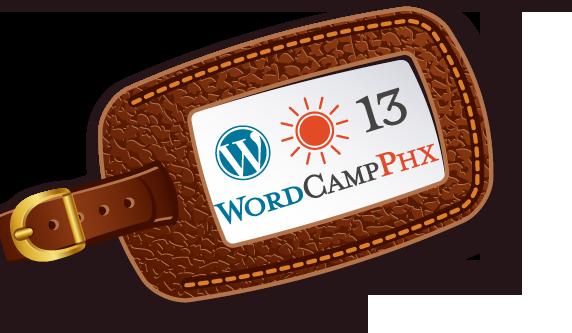 WordCamp PHX 2013