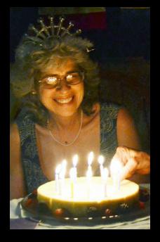 Joyce Kaye Birthday 2013