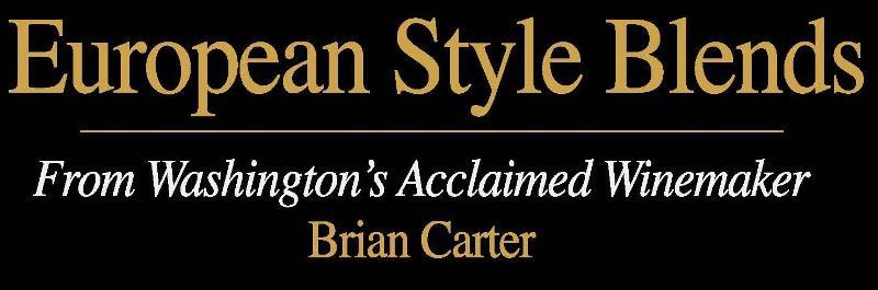 Celebrate Washington Wine Month with Brian Carter Cellars