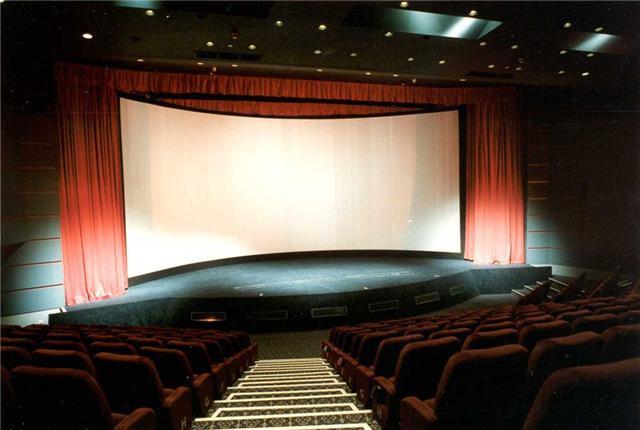 Bradford Imax 7 Cinerama Theatre