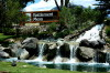 Battlement Mesa Water Fall