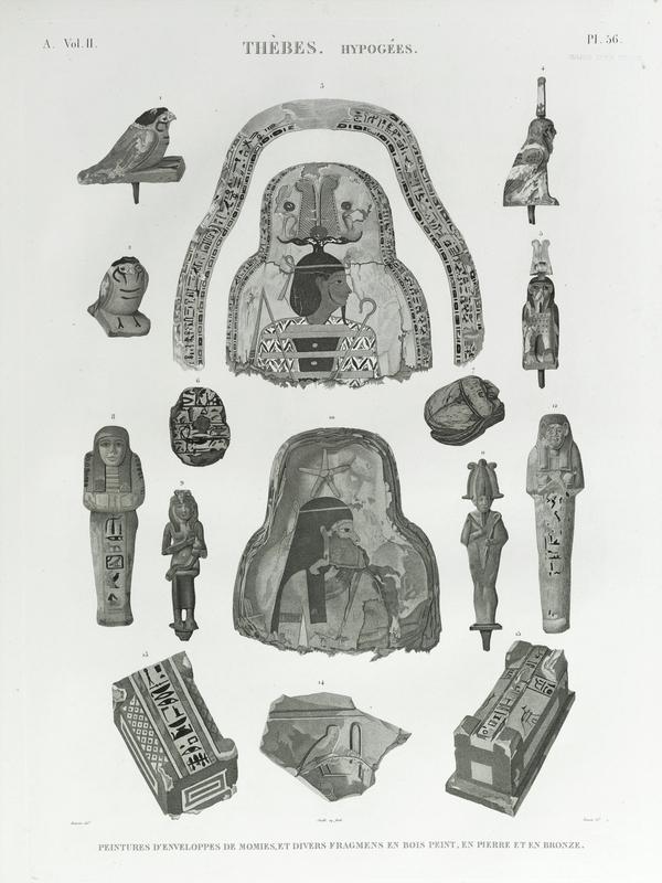 Sarcophagus